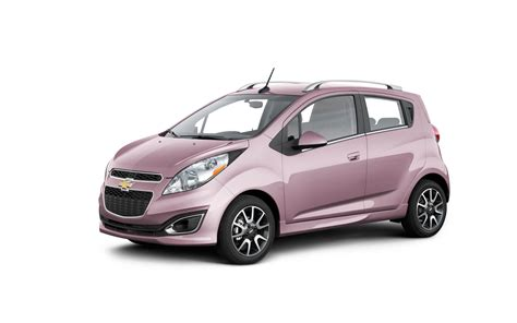First Look 2013 Chevrolet Spark Photo Gallery  Motor Trend