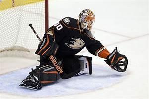 The Case of Ilya Bryzgalov for the Anaheim Ducks