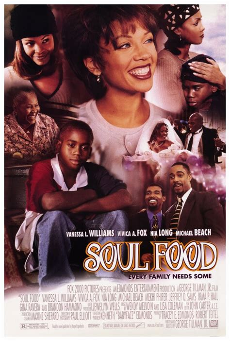soul food  posters   poster shop