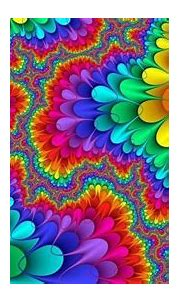 Yellow Red Pink Blue Red Bubbles HD Abstract Wallpapers ...