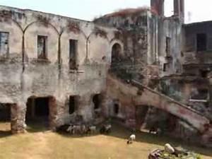Ex Hacienda San Antonio Coahuixtla