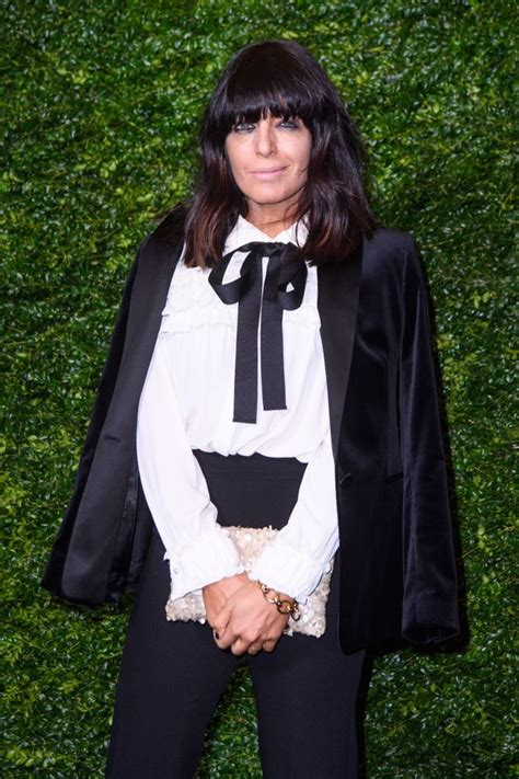 Claudia Winkleman Has One Very Good Reason Why She ...