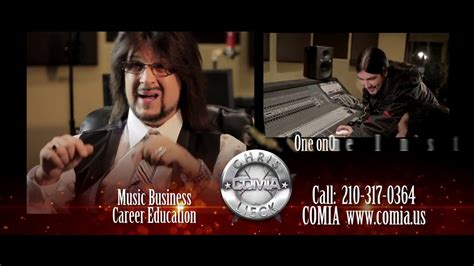 Depaul's sound recording technology program prepares you for a career in the audio industry as a sound engineer. Music Production School San Antonio - YouTube