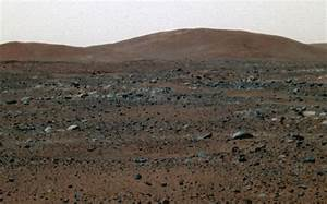 NASA is altering the true colors of the pictures of Mars ...