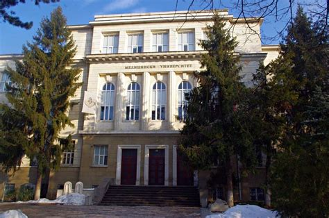 It was the first faculty of medicine in slovakia and due to its tradition and high standard of study programmes it has attracted the brightest students from all regions of slovakia and worldwide. Study Medicine at the Medical University Pleven in Bulgaria