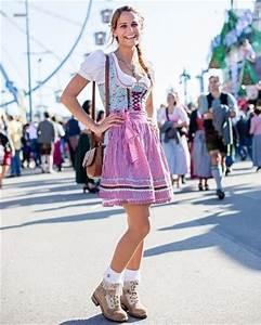 Oktoberfest Outfit Damen Selber Machen : 322 besten trachten bilder auf pinterest oktoberfest ~ Michelbontemps.com Haus und Dekorationen