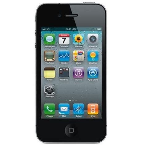 smartphone no contract apple iphone 4 16gb no contract verizon smartphone ready
