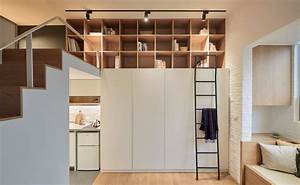 Gallery, Of, Space-saving, Solutions, 33, Creative, Storage, Ideas