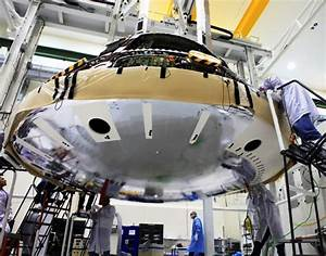 NASA touts progress made on Space Launch System, says ...