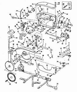 Johnson Remote Control Parts For 1974 50hp 50esl74m