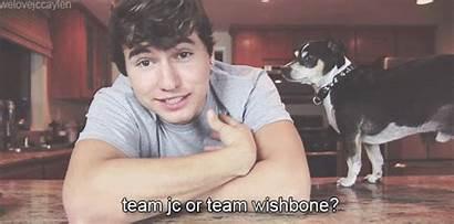 Jc Caylen Wishbone Dog Gifs Team Choice