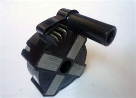 Mitsubishi T120ss Picture by Ignition Coil M T120ss Alat Mobil