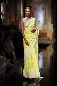 1000+ images about Saree Yellow, Gold on Pinterest ...
