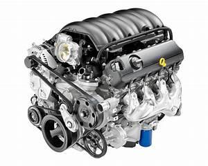 Gm Shelves Vortec Engine Family Name  Introduces  U0026quot Ecotec3