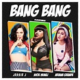 New Music: Jessie J, Nicki Minaj & Ariana Grande 'Bang Bang'