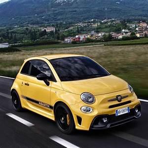 Fiat 500 Abarth Competizione : 403 best fiat 500 images on pinterest fiat 500 cool cars and euro ~ Gottalentnigeria.com Avis de Voitures