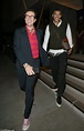 Nick Grimshaw, 35, makes rare public appearance with ...