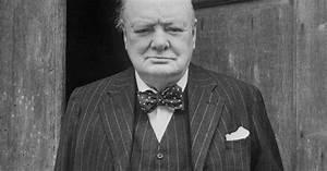 Top secret plans for Winston Churchill's funeral revealed ...