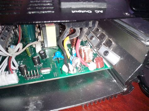 solucionado termistor quemado yoreparo