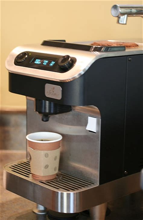 Find what you need to keep your home running. Starbucks And Clover Machines: Perfect For Each Other?