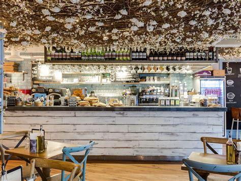 Explore the unique nicety flavors of the world's best coffee regions. London's Best Cafés   Absolutely Killer Cafés