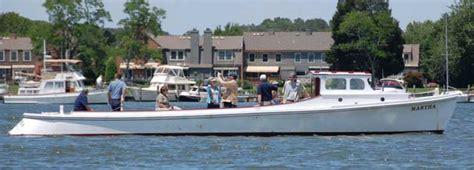 Draketail Boat by Martha Chesapeake Bay Maritime Museum