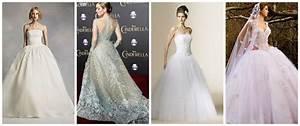 10 cortes de vestidos de novia que no puedes perderte