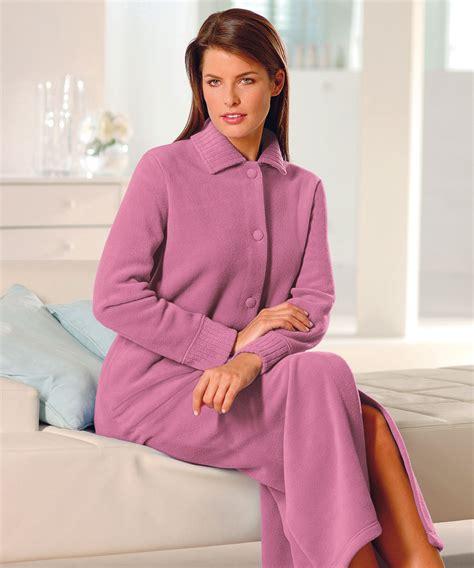 robe de chambre tres chaude pour femme robe de chambre polaire femme mon avis