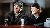 The Shipping News (2001) directed by Lasse Hallström ...