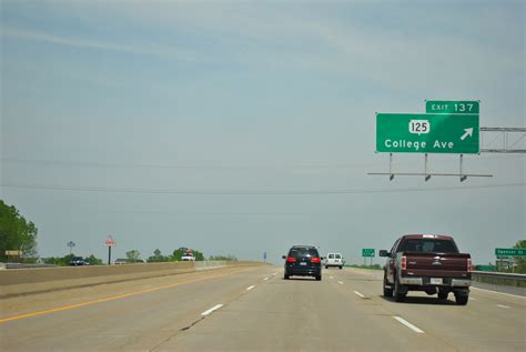 outagamie interstate county north aaroads wisconsin