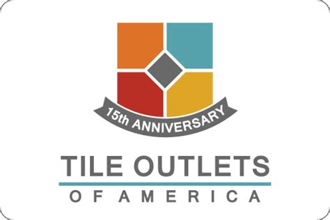 tile outlets of america celebrates 15 years serving