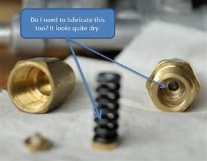 Presure Washer Repair