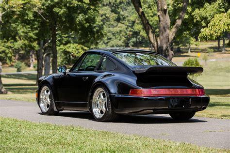 Used 1994 Porsche 911 Wide Body Carrera 4 Wide Body For