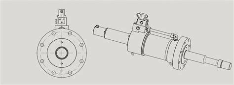 Schiebetueren Fuer Verschiedene Anwendungsbereiche by Gleichgangzylinder