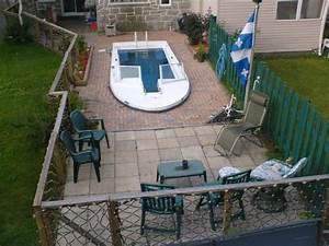idees amenagement cour exterieure With exceptional amenagement terrasse piscine exterieure 9 photos de vos amenagements de cours et terrasses