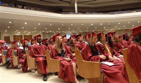 baccalaureate ceremony tate class of 2013 holds baccalaureate service northescambia com