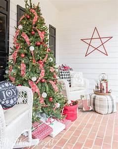 5, Secrets, For, Creating, A, Cozy, Christmas, Porch