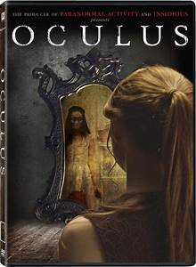 Pin Oculus (2013) Movie and Pictures on Pinterest