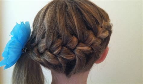 types  french braid hairstyles  beauty