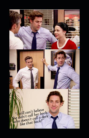 Could They Be Any More Adorable Perfect The Office Jim