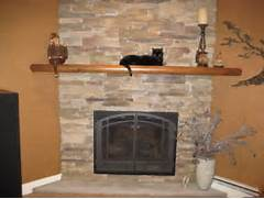 25 Stunning Fireplace Mantel Shelf Ideas DesignCanyon Fireplace Decorations Mantles Decor Fireplace Mantles Brick Fireplaces 40 Stone Fireplace Designs From Classic To Contemporary Spaces How To Decorate A Brick Fireplace 5 Guides To Make It Stunning Home