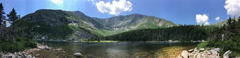Check spelling or type a new query. Chimney Pond, Baxter State Park - Down East