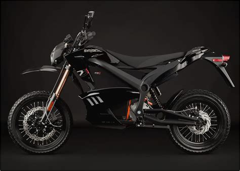 2013 Zero Ds Electric Motorcycle Review, Photos And