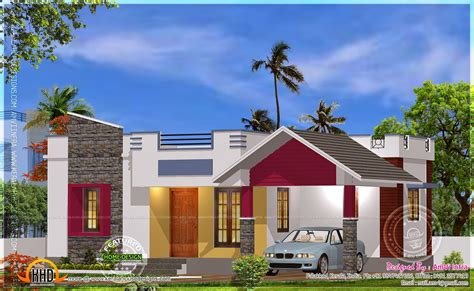 Home Design 900 : 900 Sq Ft Modern House Plans • 2018 House Plans And Home