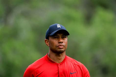 Tiger Woods Odds To Win The 2018 Masters Tournament Are Insane