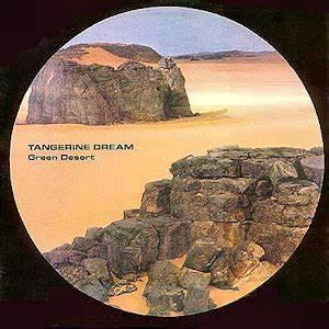 Green Desert - Wikipedia  Green