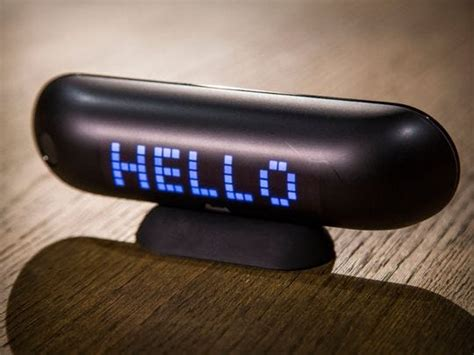 Lyft Ditches Its Hot-pink Mustache For A Gadget That