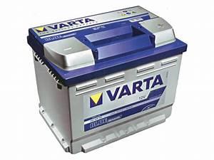 Varta Blue Dynamic 44ah : autobaterie varta blue dynamic 44ah 12v 440a b18 abv ~ Kayakingforconservation.com Haus und Dekorationen