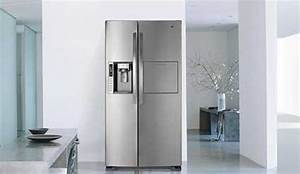 Comment Choisir Son Frigo : bien choisir son refrigerateur 5 bien int233grer un ~ Nature-et-papiers.com Idées de Décoration