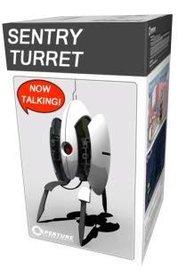 turrets portal wiki
